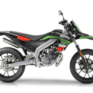 Aprillia SX 50 E4 Green Energy