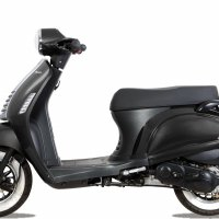 ELENOR 4T BLACK LIMITED EDITION