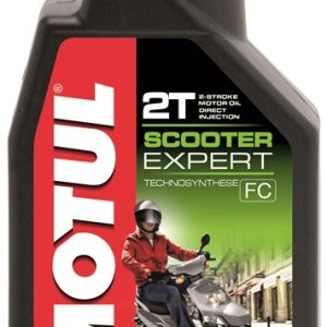 Scooter Expert 2T 1liters W4043001