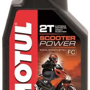 Scooter Power 2T 1liters W4044001